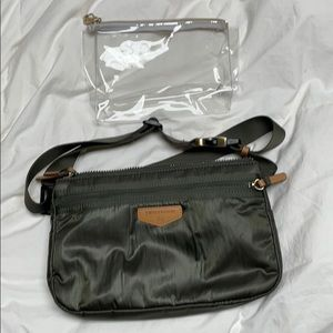 Diaper Waist Bag